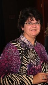 Debbie Hebbeter, Susan Reynolds, Linda Mattingly