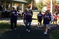 Owensboro Autumn Walk 2014