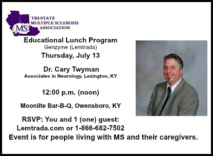Educational Lunch Program | TriState MS