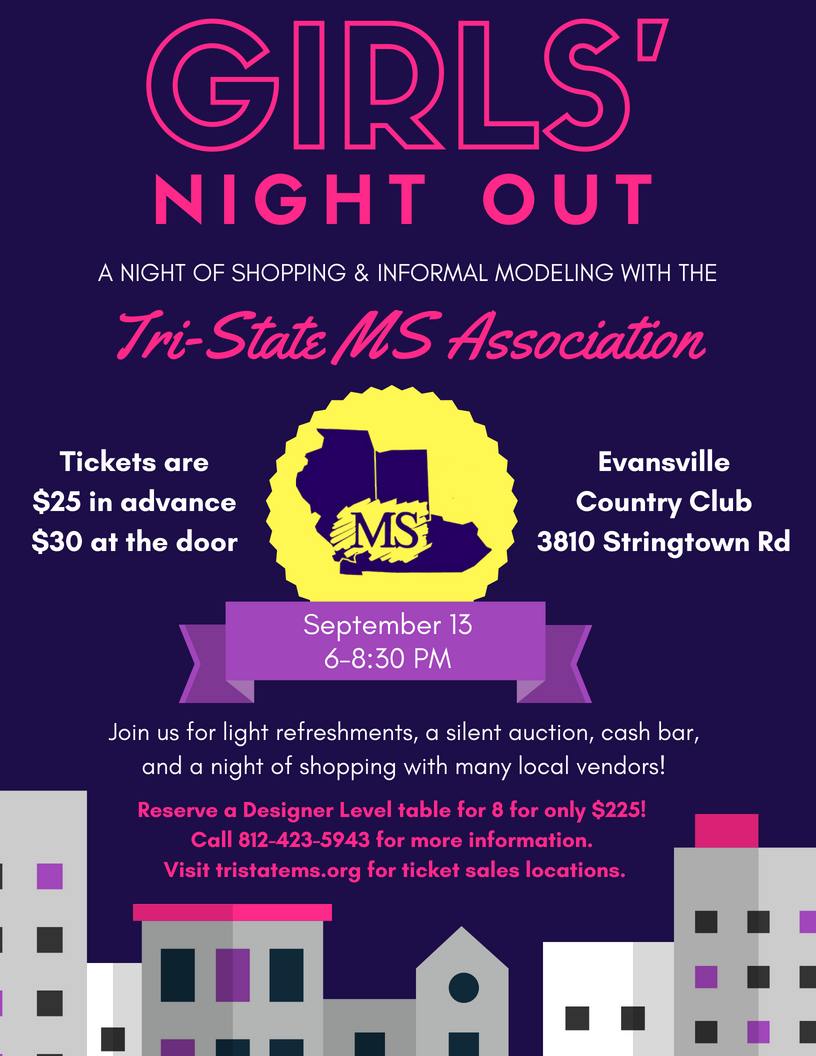 2018 Girls  Night Out  deb3a151827